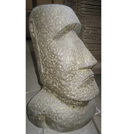 Moai beeld 40cm
