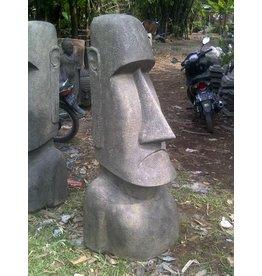 Eliassen Moai beeld 150cm