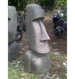 Moai-Statue 150cm