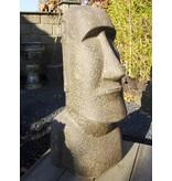 Eliassen Moai beeld 200cm