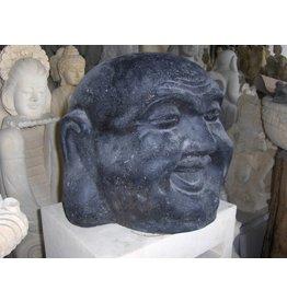 Glückliche boedda Kopf