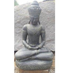 Boeddha Khmer 127cm