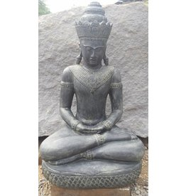 Buddha Khmer 127cm