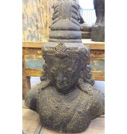 Shiva Büste 68cm
