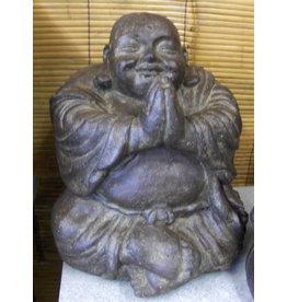 Happy Buddha in 3 Größen
