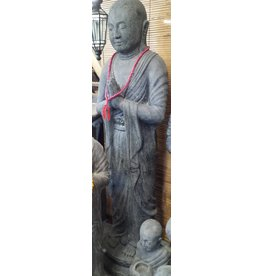 Eliassen Shaolin monnik staand in 2 maten