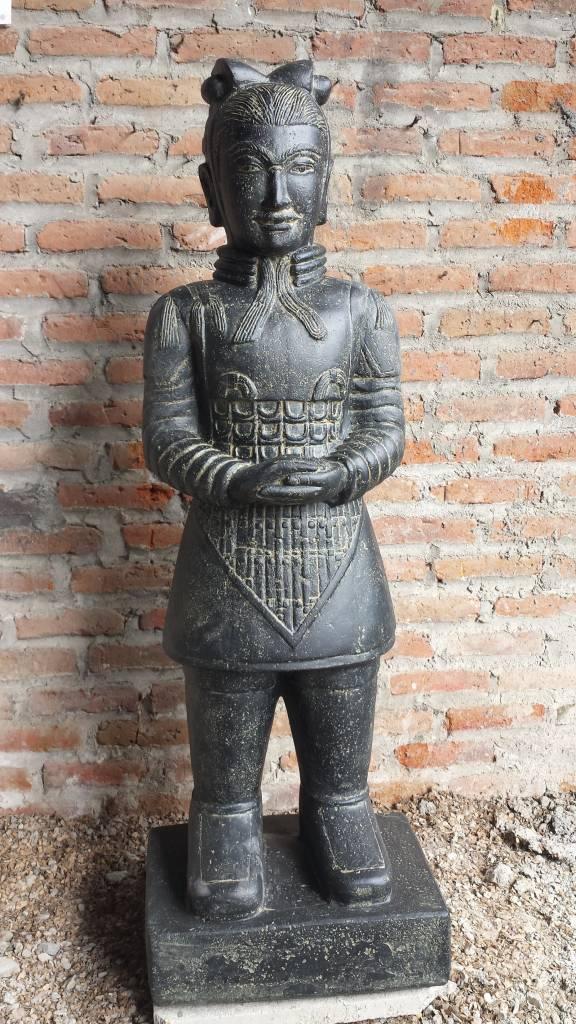 Eliassen Chinese Warrior Image 150cm