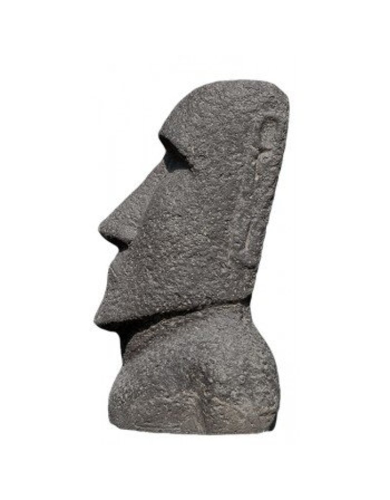 Moai beeld 200cm