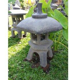 Japanse tuinlamp botol