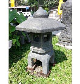 Japanische Gartenlampe Masjid