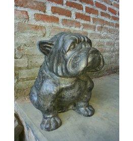 Eliassen Bulldog in 2 Dimensionen