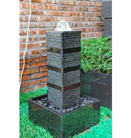 Eliassen Terrasfontein Ariel graniet