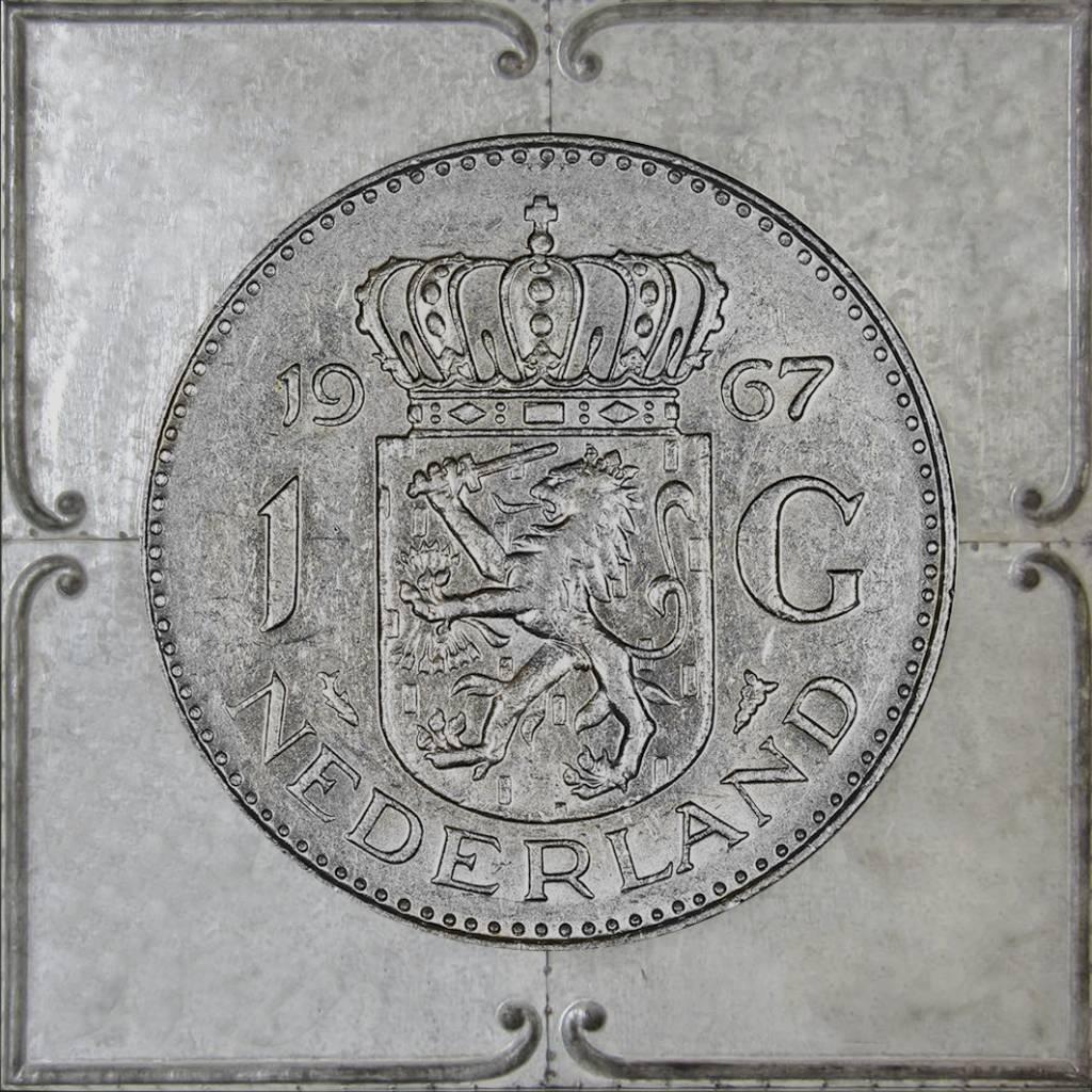 3d schilderij gulden 2 71x71cm eliassen for Gulden interieur