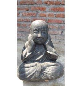 Kinder Monk