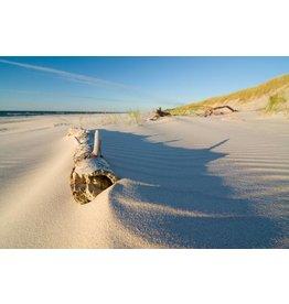 Glasmalerei 60x90cm Dunes