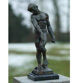 Adam Rodin Bronze 45 cm