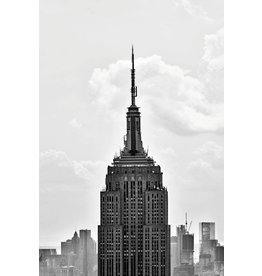 Fotoschilderij 80x120cm Tower
