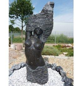 Eliassen Wasserfrau Marmor 0