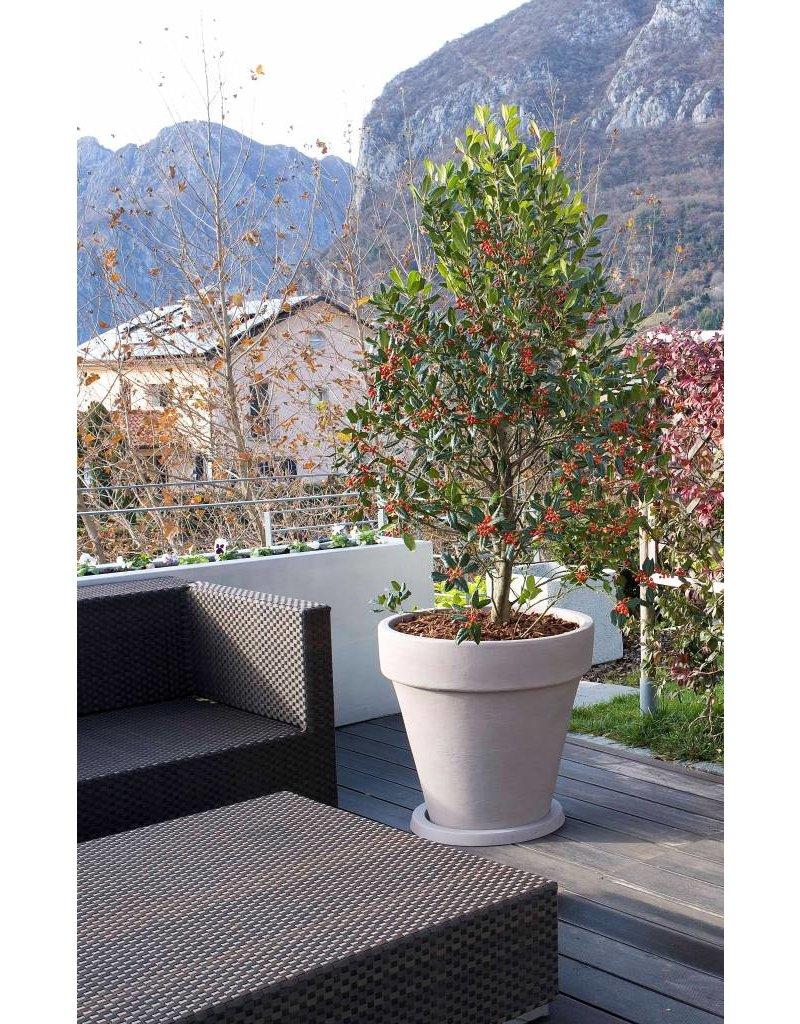 Pot vaso Tondo 60cm in 3 kleuren