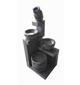 Eliassen Wasser-Eigenschaft Granit Nork
