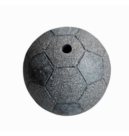 Eliassen Voetbal waterbol 40cm graniet