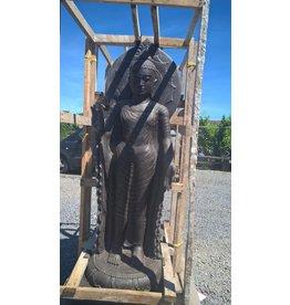 Eliassen Buddha-Statue besondere 165cm