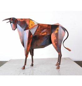 Bild von Metall Bull
