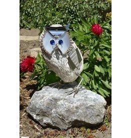 Owl Edelstahl Proffessor