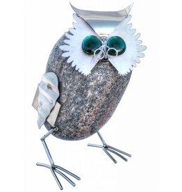 Rvs Fig Owl Archimedes