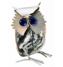 Owl rostfreiem Orelia