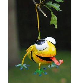 Frog Metallhänge