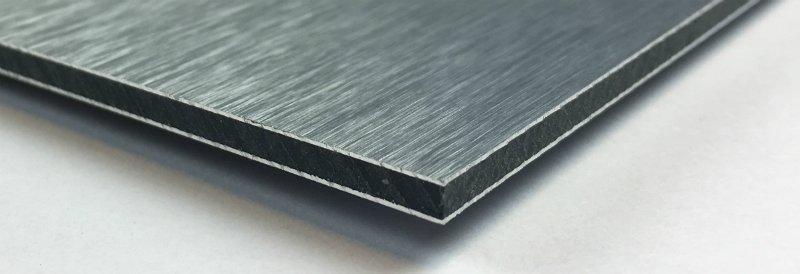 Aluminium dibond schilderij 118x70cm no5 eliassen home for Schilderij op aluminium