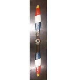 Muurdecoratie Propeller 2
