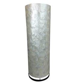 Stehleuchte Zylinder 120cm