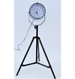 Tripod Spotlampe Groove
