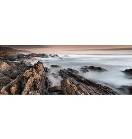 Glasmalerei 60x160cm Irland