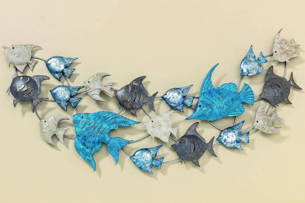 Eliassen Wand decoratie 3d Pacific