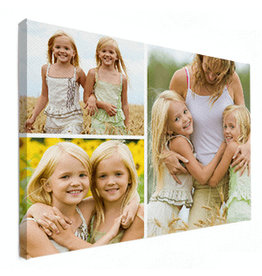 Eliassen Foto auf Leinwand 2cm Rahmen