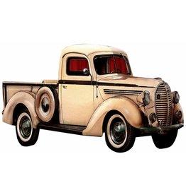 Wanddeco 1950