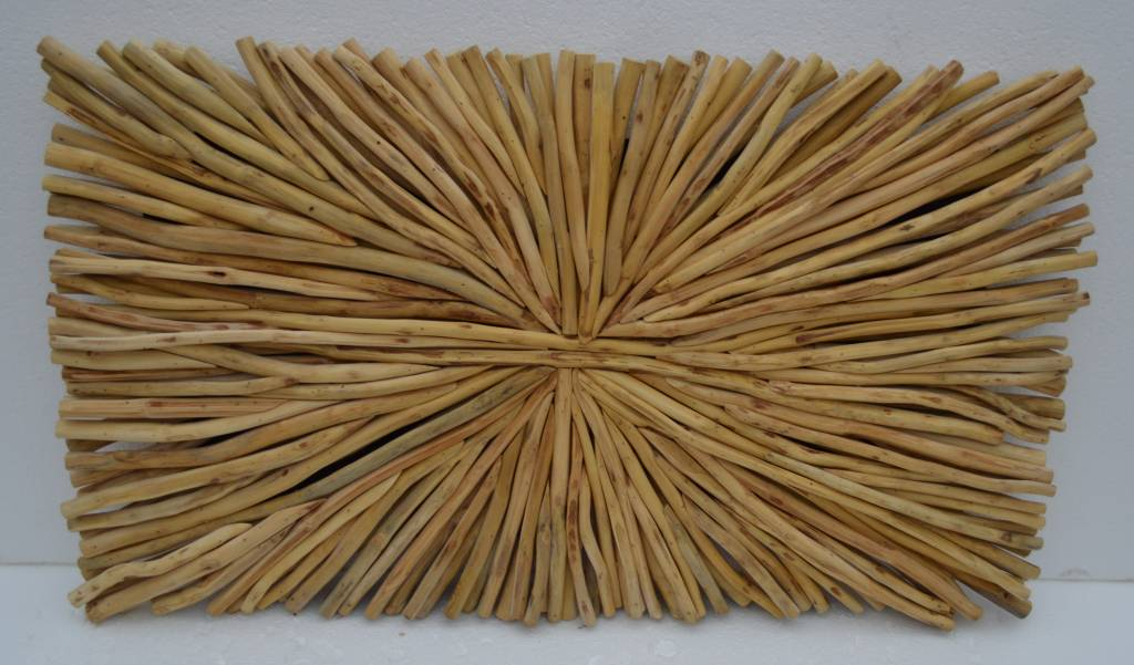 Wandpaneel Tak rechthoek