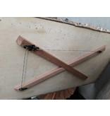 Eliassen Wandpaneel hout Slice 120