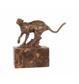 Bronze Cougar