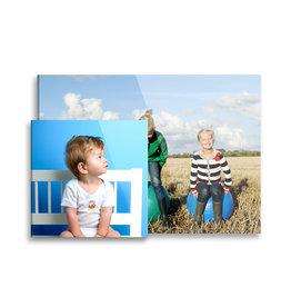 Foto achter plexiglas schilderij 3mm