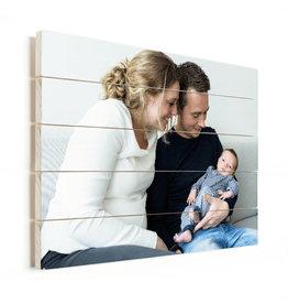 Foto auf Holz feuert Malerei 20mm