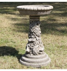 dragonstone Vogeldrink schaal Hond