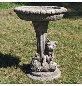 dragonstone Vogelschaal Kitten
