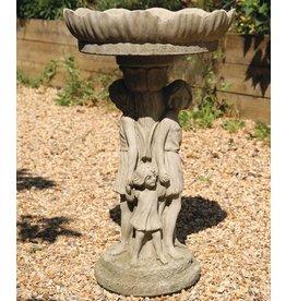 dragonstone Vogelschaal Fairy