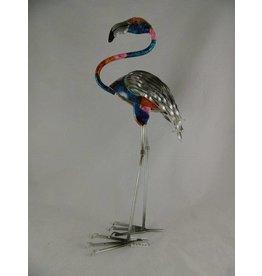 Flamingo Metall