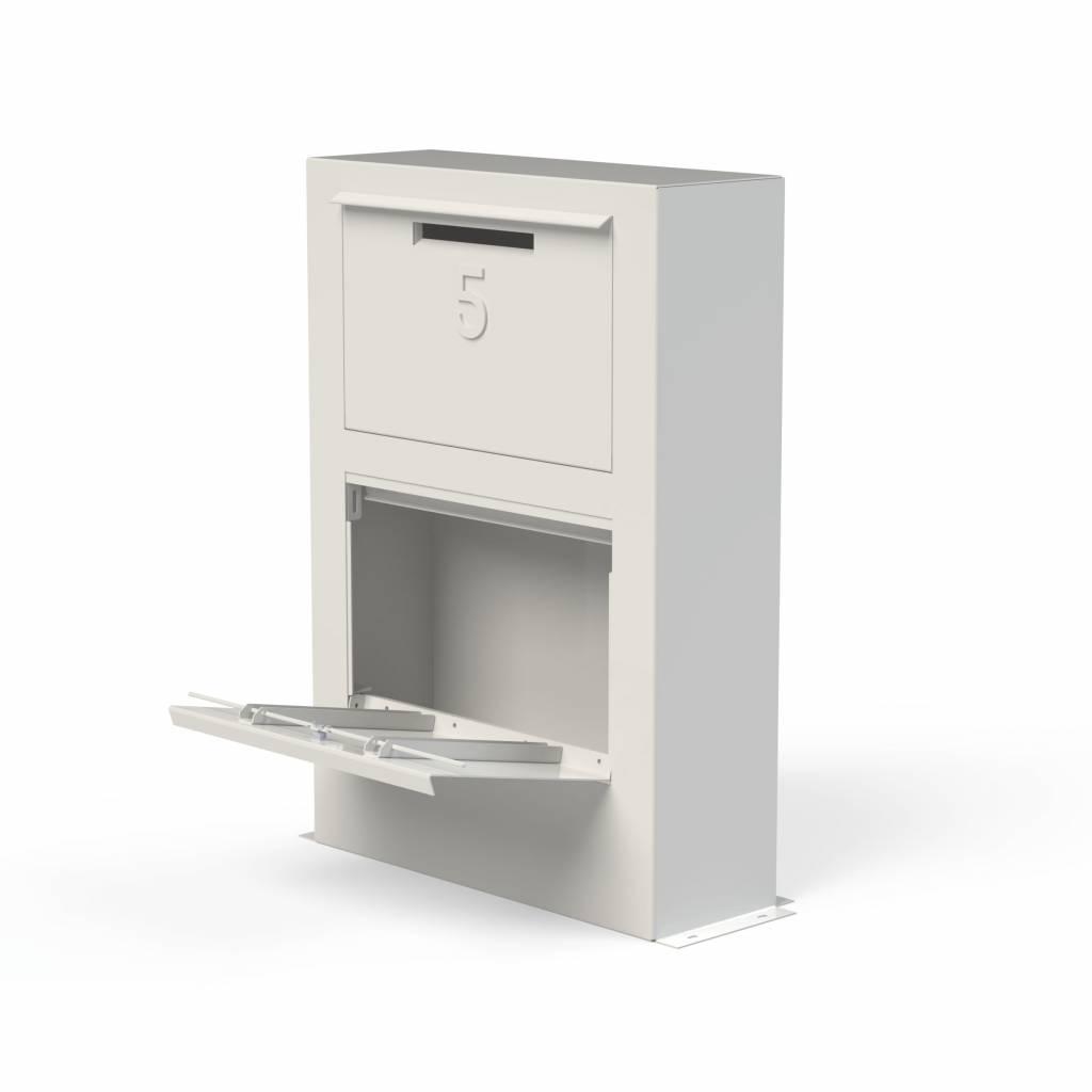 Adezz Producten Paket Mailbox Paca Adezz