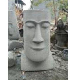 Eliassen Pot Moai groß
